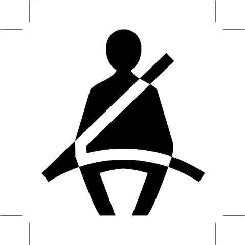 3 Point Seat Belt