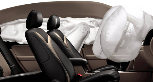 car airbags