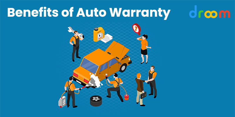 auto warranty benefit