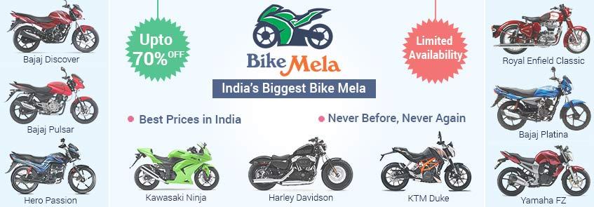 Bike Mela Droom