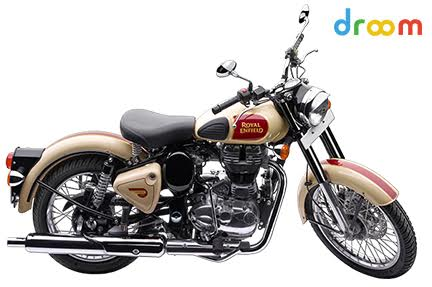 Royal Enfield Special Edition