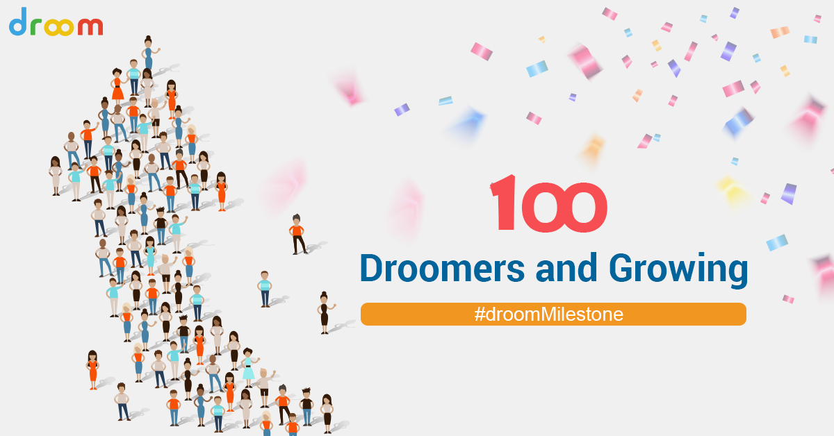100 droomers