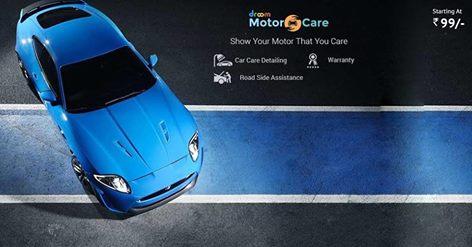 Droom Motor Care