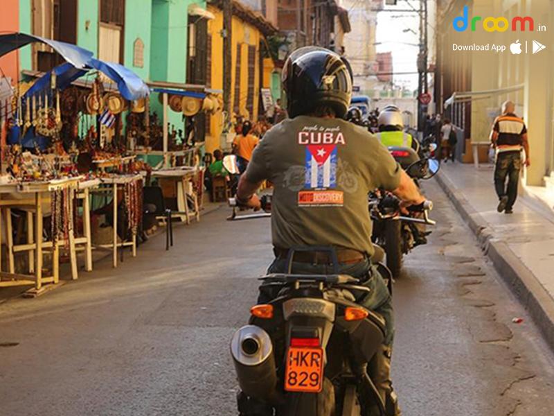 Che Guevara route, Cuba Tour