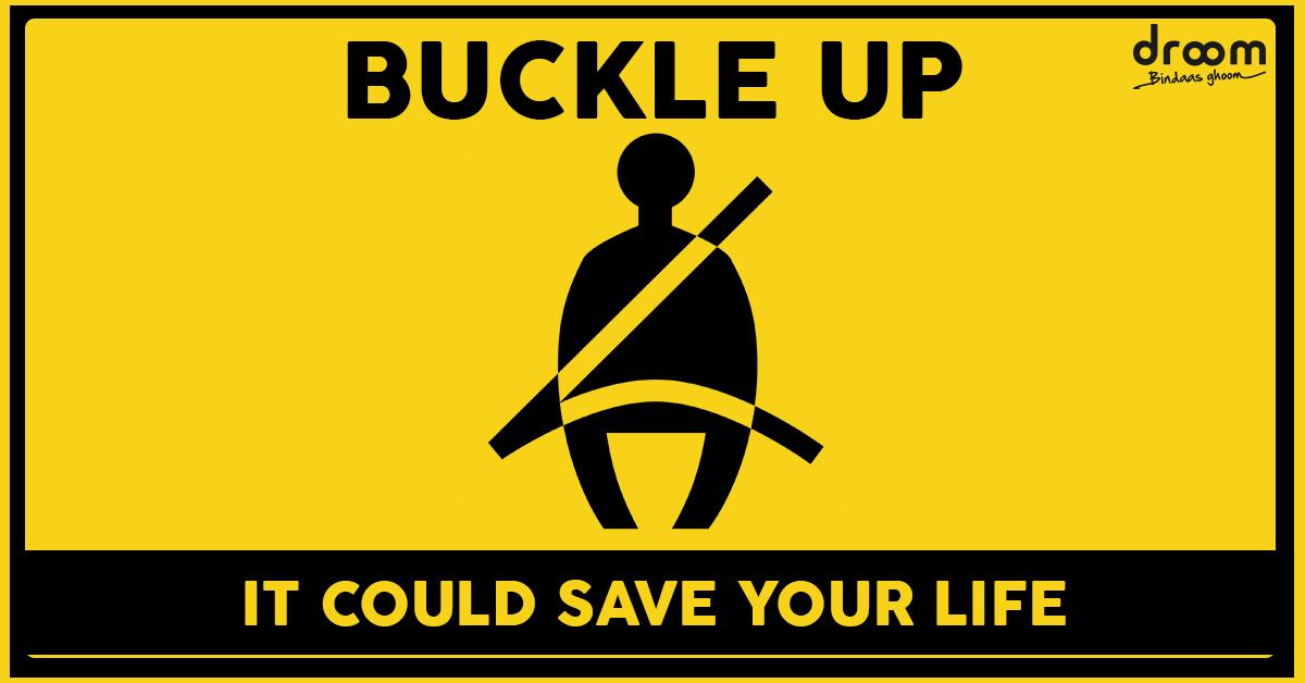 seat belt facts