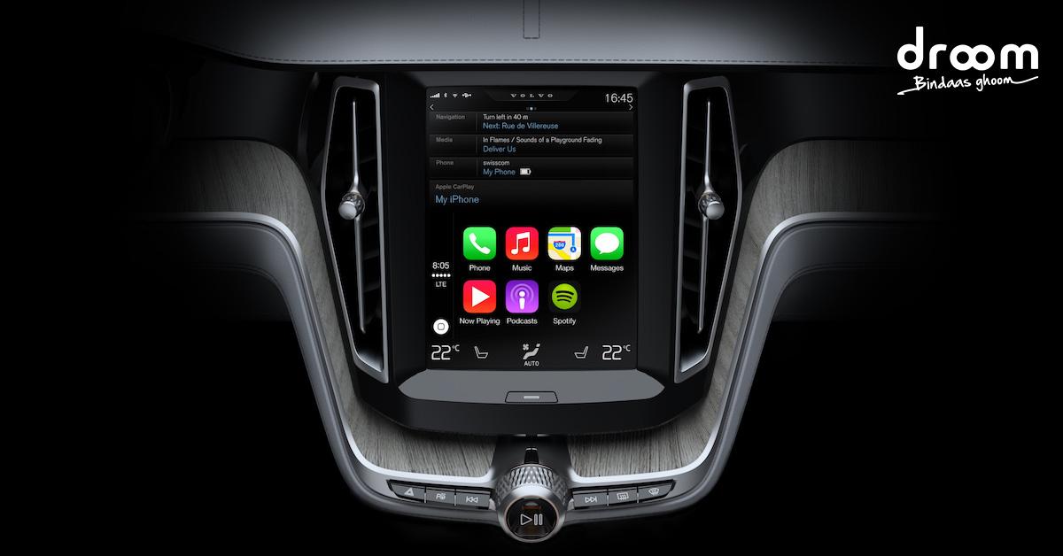 Car Information System