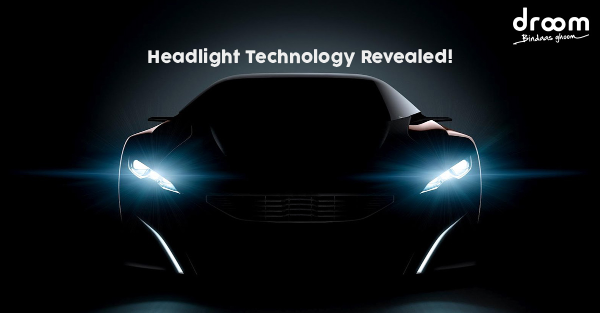 Headlight Technology Revealed