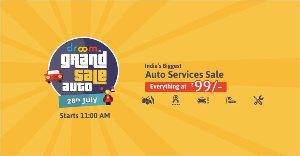 Grand Sale Auto