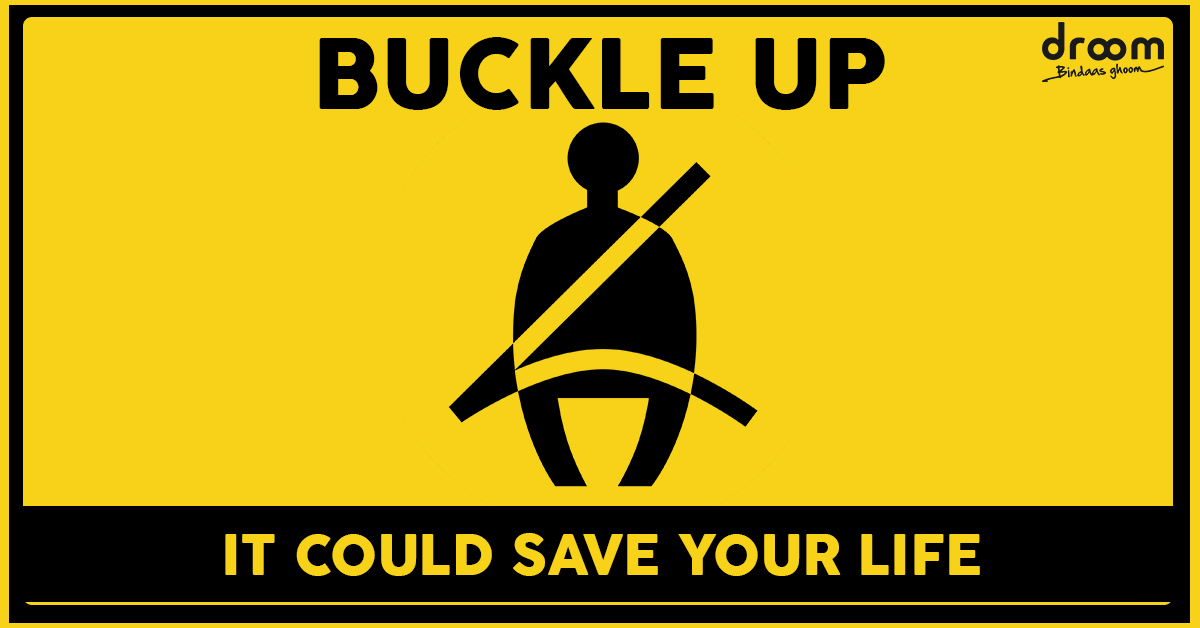Importance Of Seat Belts