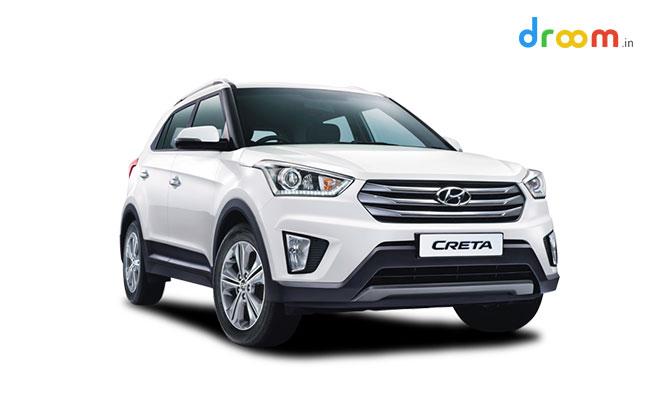 Hyundai Creta Price