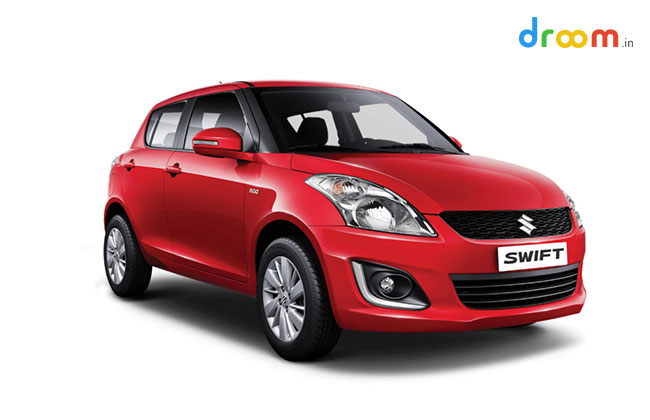 Maruti Suzuki Swift Price