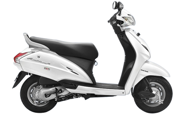 Used Honda Activa Scooters