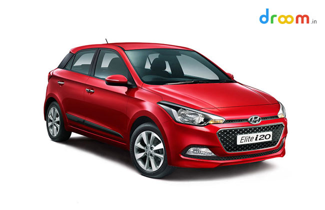 Hyundai Elite i20 Prices