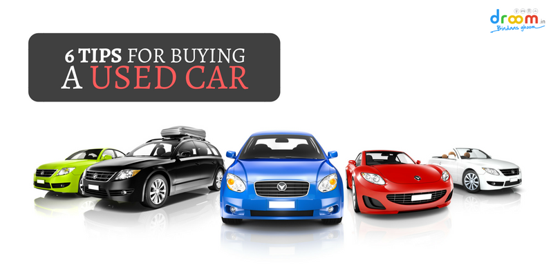 6 Tips For Buying A Used Car Droom