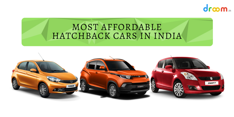 Used Hatchback Cars in India