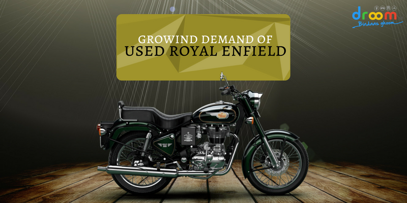 Used Royal Enfield