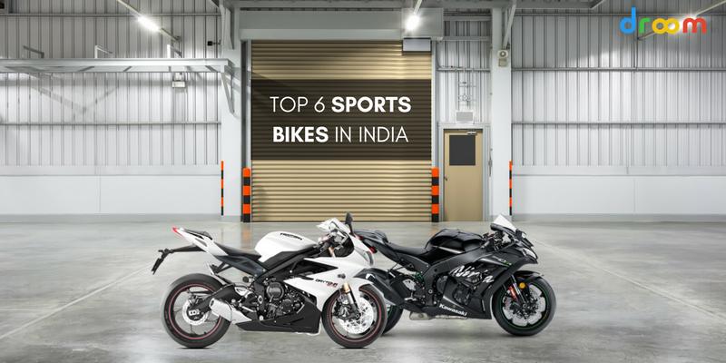 Top Sport Bikes India