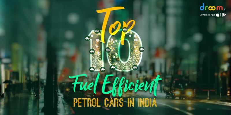 Petrol Cars in India