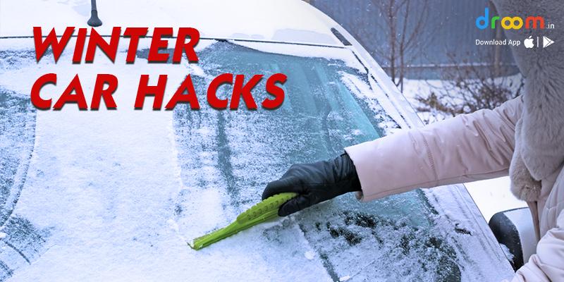 Hacks of Winter Car