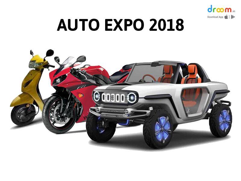 Auto Expo in India