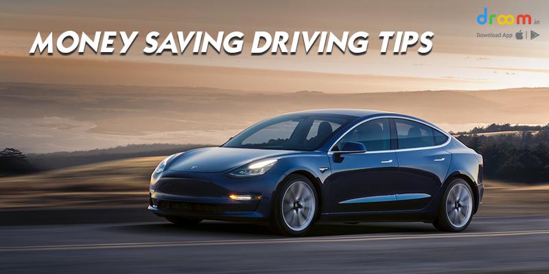 Driving Tip of Money Saving