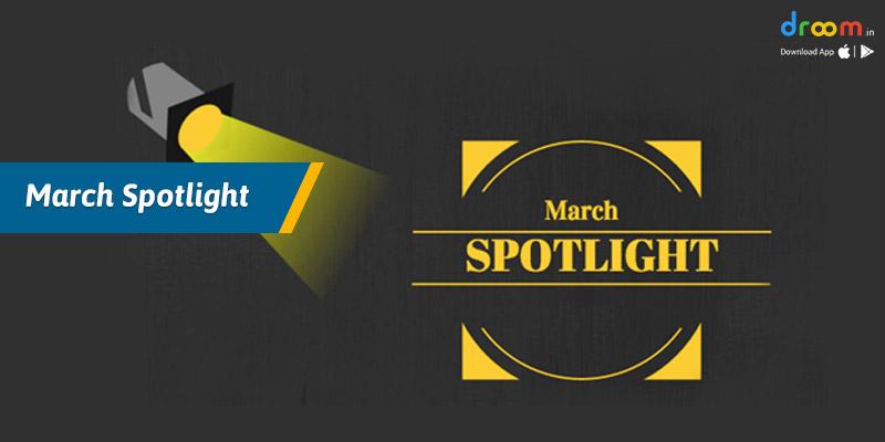 March Spotlight