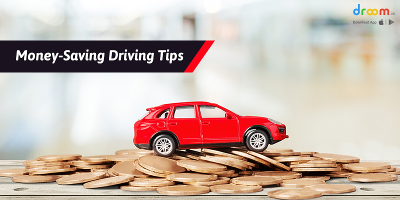 Money Saving Driving Tips