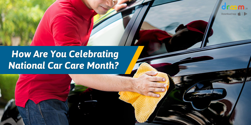 National Car Care Month 2018