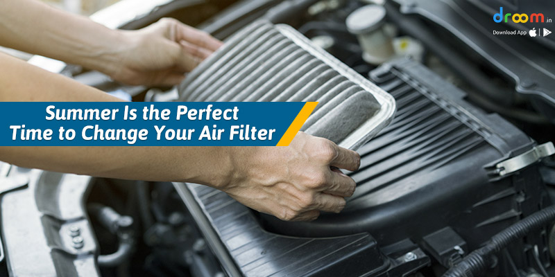 Perfect Time to Change Your Air Filter