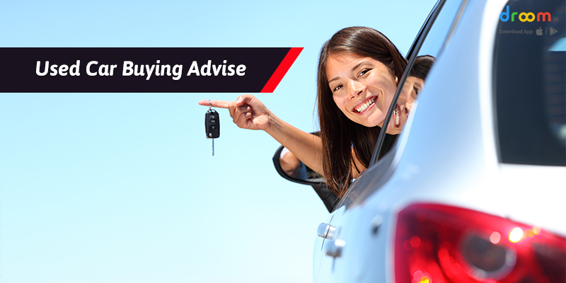 Used Car Buying Advise