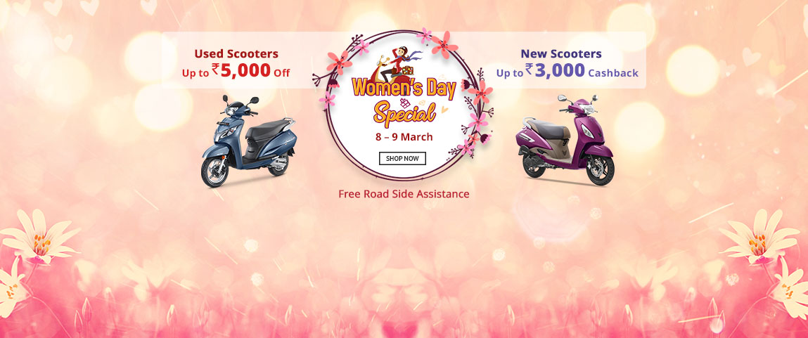 Womens Day Special Sale