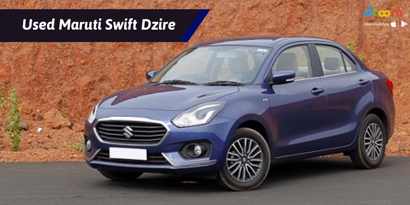 Used Maruti Swift Dzire For Sale