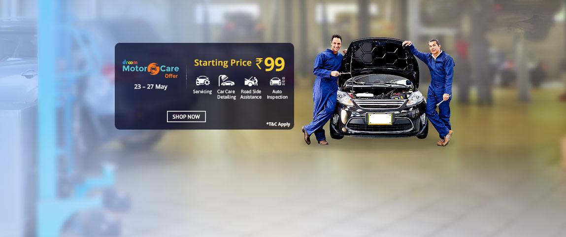 MotorCare Sale