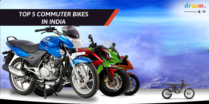 Most Popular Commuter Bikes in India
