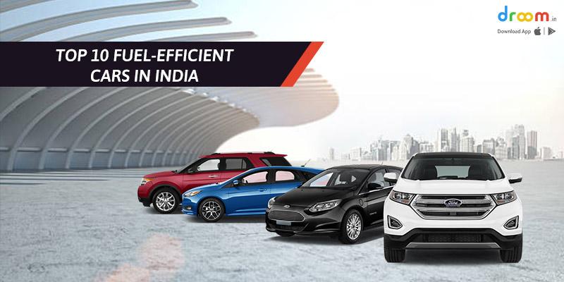 Fuel Efficient Cars In India