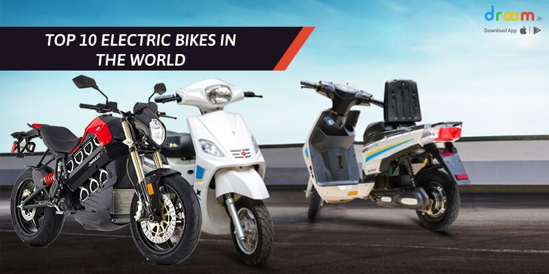 Most Popular Electrical Bikes