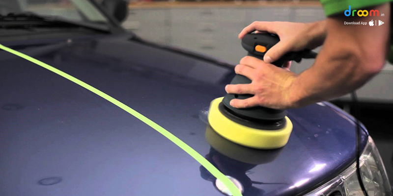 Car Care Detailing at India