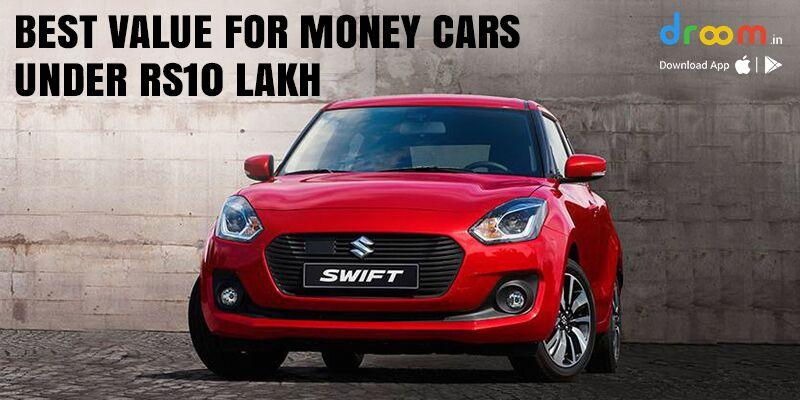 Best Value For Money Cars