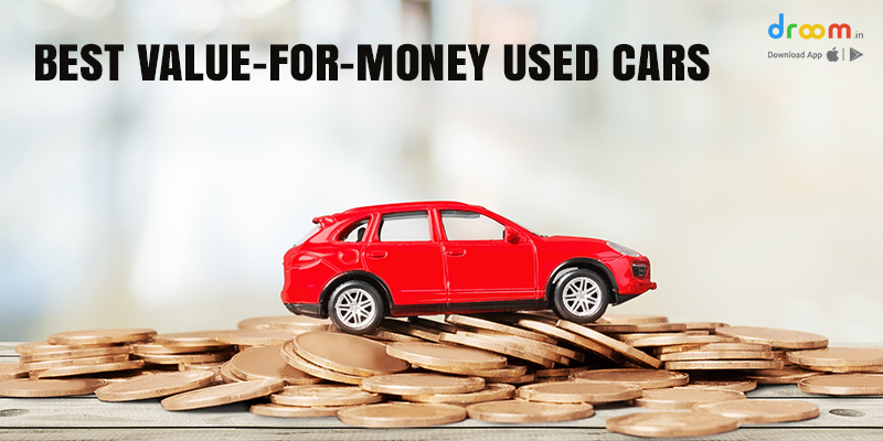 Best Value-for-Money Used Cars