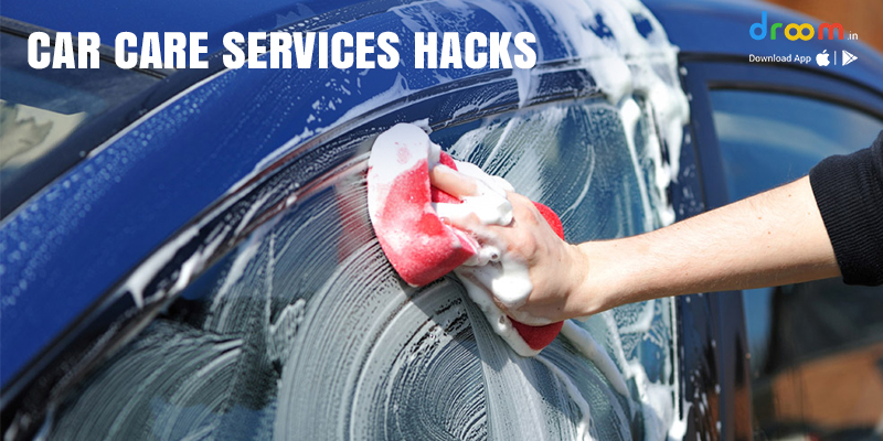 Car Care Services Hacks
