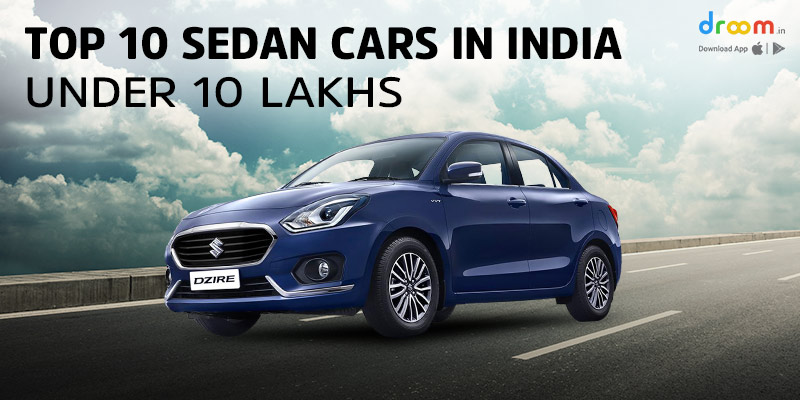 Top 10 Sedan Cars in India