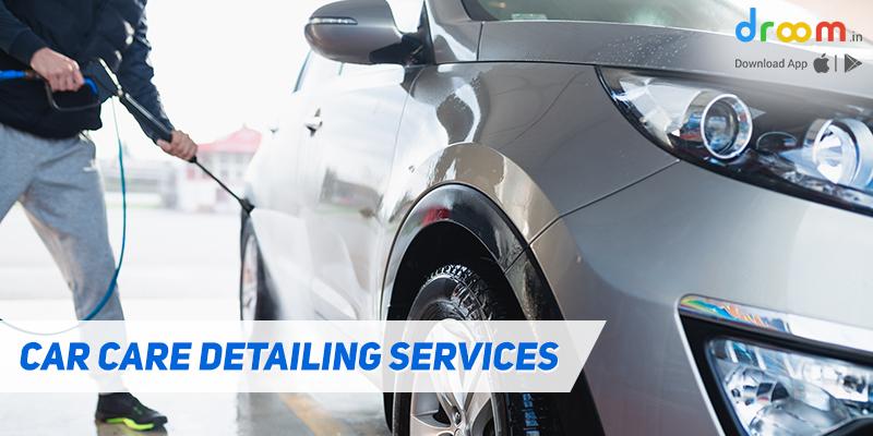 Car Care Detailing Services