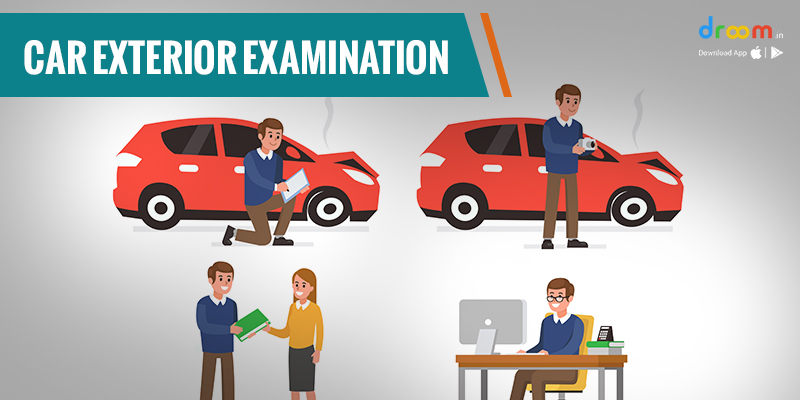 Car Exterior Examination