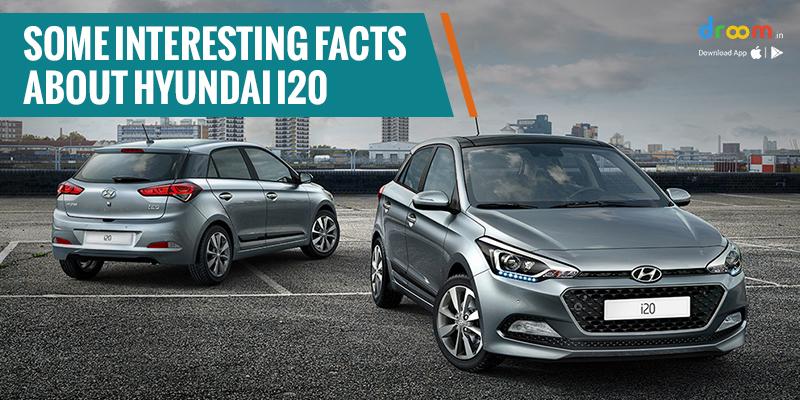 Hyundai i20 Cars