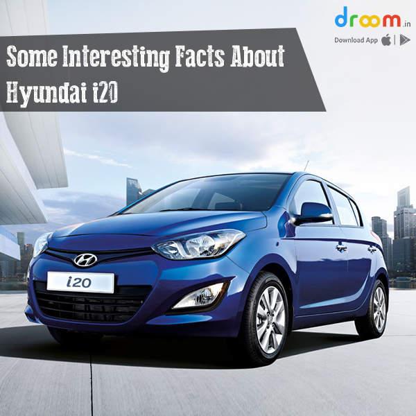Facts about Hyundai 120