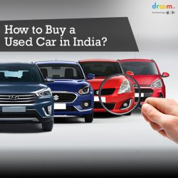 How to buy a used car in India