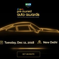 droom auto award