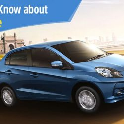 10 Things You Should Know About New Honda Amaze