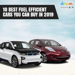 10 Most Fuel Efficient Cars You Can Buy
