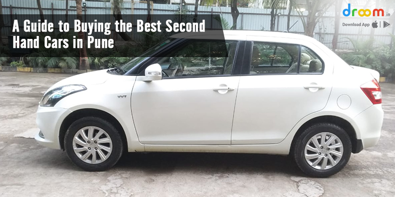 A Guide to Buying the Best Second Hand Cars in Pune